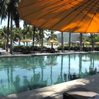 Sanya family friendly resorts, InterContinental Sanya