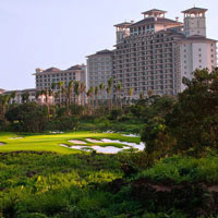 Hainan golf resorts, Mission Hills Haikou