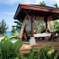 Best Sanya spa resorts, Ritz-Carlton offers top class treatments and massage