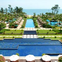 Haikou conference hotels for business travellers, Sheraton