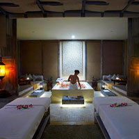 Best Sanya spa resorts review, Sheraton wellness image