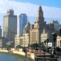 Shanghai shopping guide - start at the stylish Bund