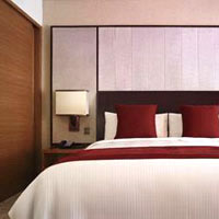 Shanghai long-stay hotels, Kerry Pudong