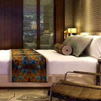 Shanghai conference hotels for MICE planners, Mandarin Oriental