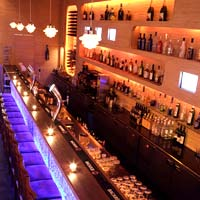 Shanghai bars, Blue Frog