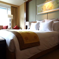 Best Shenzhen business hotels, Ritz-Carlton