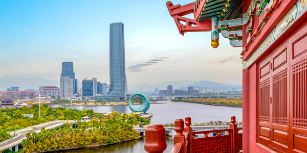 china coast guide for business travellers tianjin to ningbo and xiamen rh smarttravelasia com