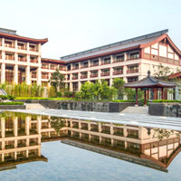 Xian for families and spa holidays