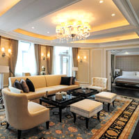 Xian luxury hotels, Sofitel Legend is a top choice