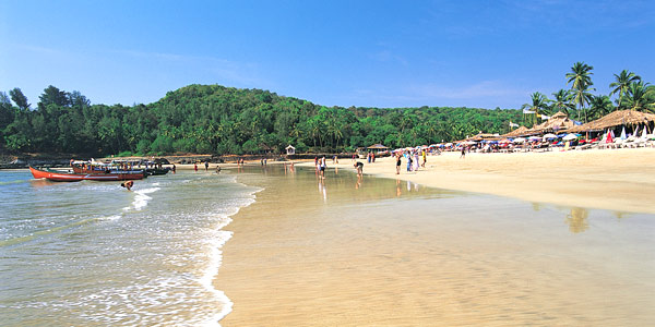 Goa resorts review and fun guide to beaches, weddings and sights