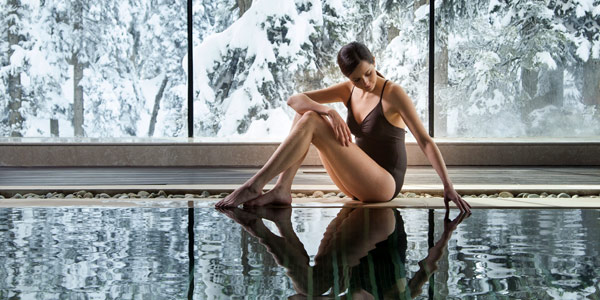 India spas guide to top wellness resorts, Khyber Spa Gulmarg