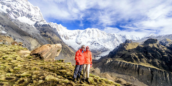 Annapurna base camp - tips for the Annapurna Circuit Nepal trek