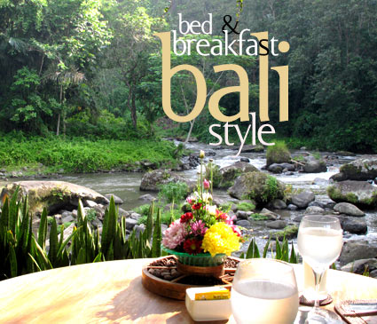 Bali resorts review and fun guide