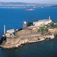 San Francisco guides all insist on Alcatraz prison tours