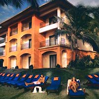 India casino hotels, Goa Marriott