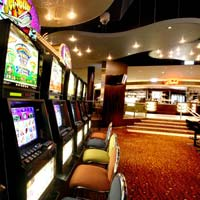 Asia casino hotels, Lasseters Alice Springs