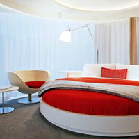Casino hotels in Seoul, W Hotel