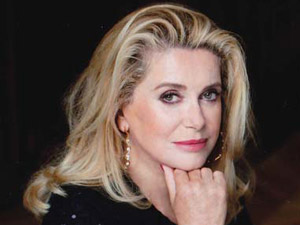 Catherine Deneuve, a symbol of European open-mindedness or just a faux feminist?