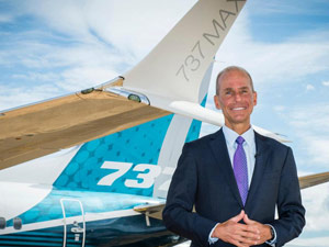 Boeing demurs on full responsibility for the B737 MAX-8 crashes
