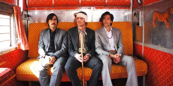 Scene from The Darjeeling Limited - will ultra-long-range flights replace conventional travel?