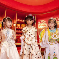 For a Macau child friendly hotel try Grand Hyatt and its Kids City zone