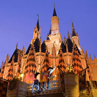 Tokyo kid-friendly hotel choices abound near Disneyland