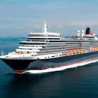 Luxury Asian cruises, the new Queen Elizabeth