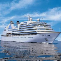 Cruising in Asia with Seabourn Odyssey