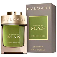 Bulgari Man Wood cologne sells like hot cakes at airport duty-free stores