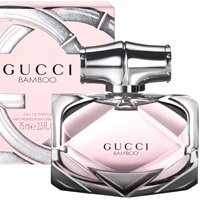 Gucci Bamboo, a fragrance of choice at Asian airports?