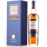 Macallan Estate Reserve, a popular inflight duty-free shopping pick
