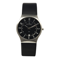 Skagen watches are a popular in-flight duty-free buy