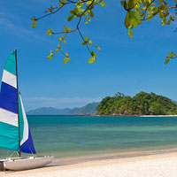 Corporate meetings in Asia, Andaman Langkawi, Malaysia