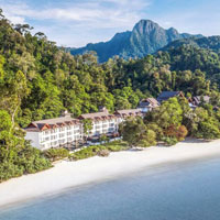Interesting corporate meeting venues in Asia - The Andaman Langkawi