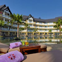 Thailand conference hotels, try a corporate meeting at Angsana Phuket