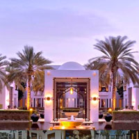 Muscat small corporate meetings at The Chedi
