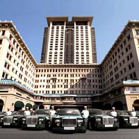 Asian conference hotels, corporate meetings in Hong Kong at The Peninsula