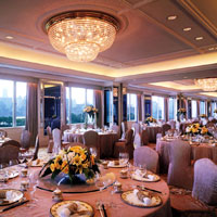 For corporate meetings in Shanghai or MICE, Pudong Shangri-La is a muscle venue