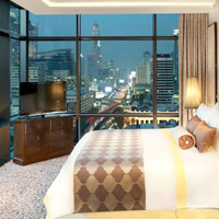 Corporate meetings in Bangkok with a pinch of luxury at St Regis