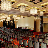 Hong Kong conference hotels, SkyCity Marriott is close to the airport