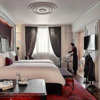 Best Vietnam conference hotels, small meetings at Sofitel Legend Metropole Hanoi