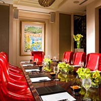 Corporate meetings in Asia, seminars at St Regis Singapore