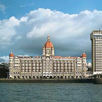 Mumbai conference hotels, historic Taj Mahal Palace & Towers