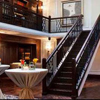 Best Shanghai hotels for corporate meetings, classic Waldorf Astoria