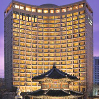 VIP Seoul meetings and grand conferences at Westin Chosun