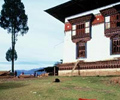 Bhutan Hotel and Travel Adventure Guide