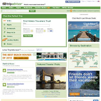 Best travel sites for Asia, Trip Advisor, lots of user reviews