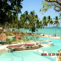 Phi Phi Island Village Resort