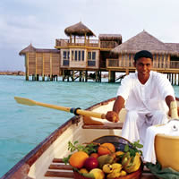 Soneva Gilli Maldives, Six Senses