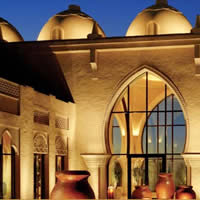 Dubai resort wedding, One&Only Royal Mirage